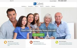 Medical Website Design Ideas