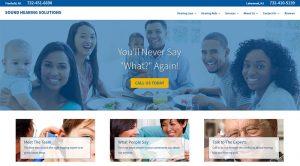 Medical Website Design Ideas
