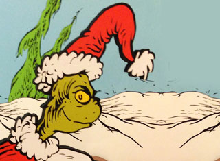 What If The Grinch Ran Your Practice…