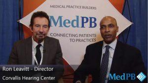 MedPB Interview with Ron Leavitt