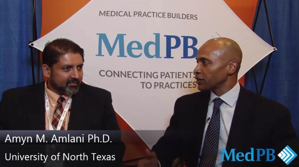 Best Practices in Audiology With Amyn Amlani, Associate Professor at the University of North Texas