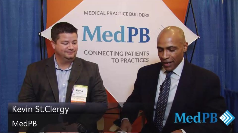 Best Practices in Audiology Marketing With Kevin St. Clergy, Business Development Partner at MedPB