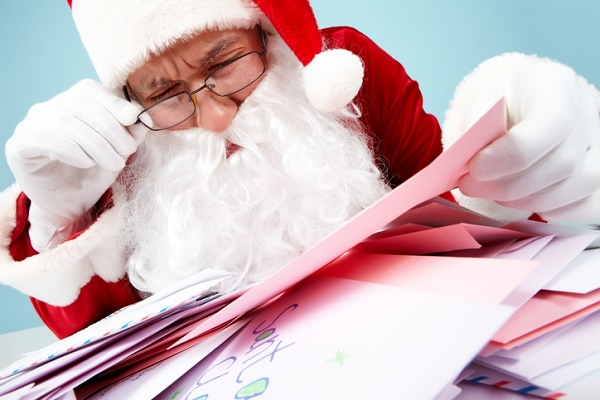 What Santa Knows About Hearing Aids and You Should, Too