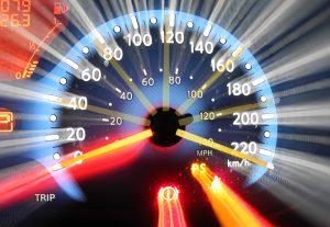 Top Performing Medical Website Designs | Picture of Speedomoeter