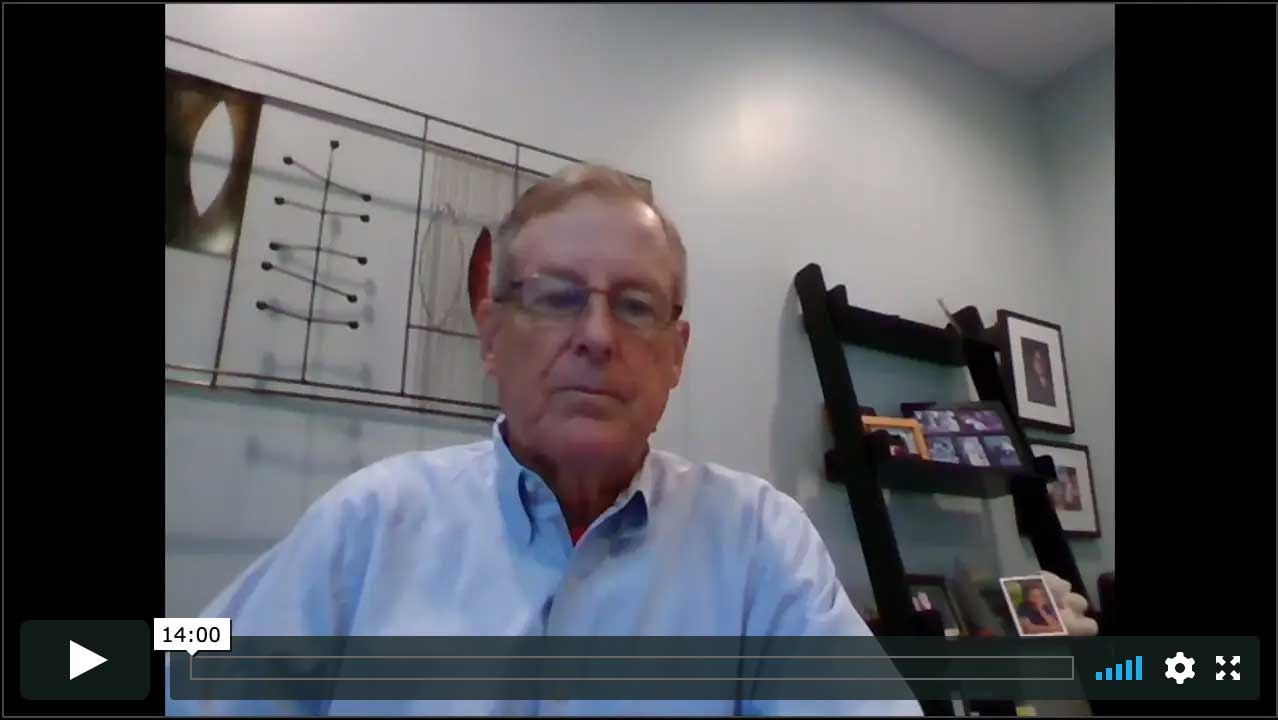 Barry Freeman Video