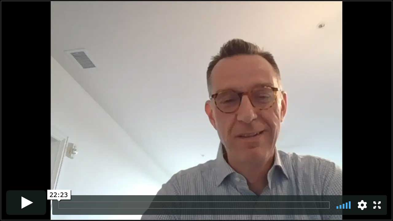 Eric Timm Video